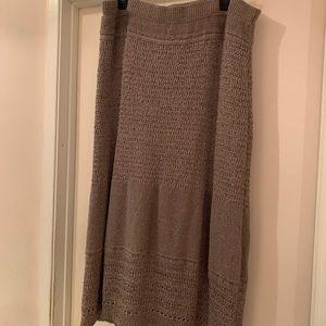 Chico's Minerva Maxi Skirt